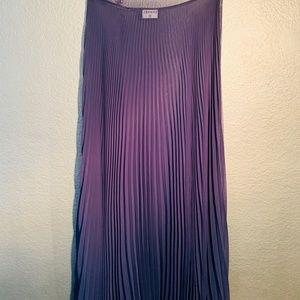 Vintage Chanel Long Skirt